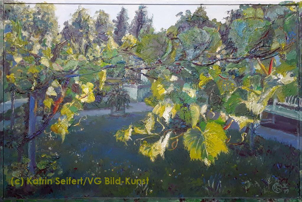 Katrin Seifert Art-Gallery