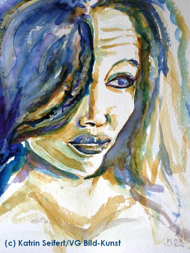 Taiye Selasi, Portrait, Katrin Seifert