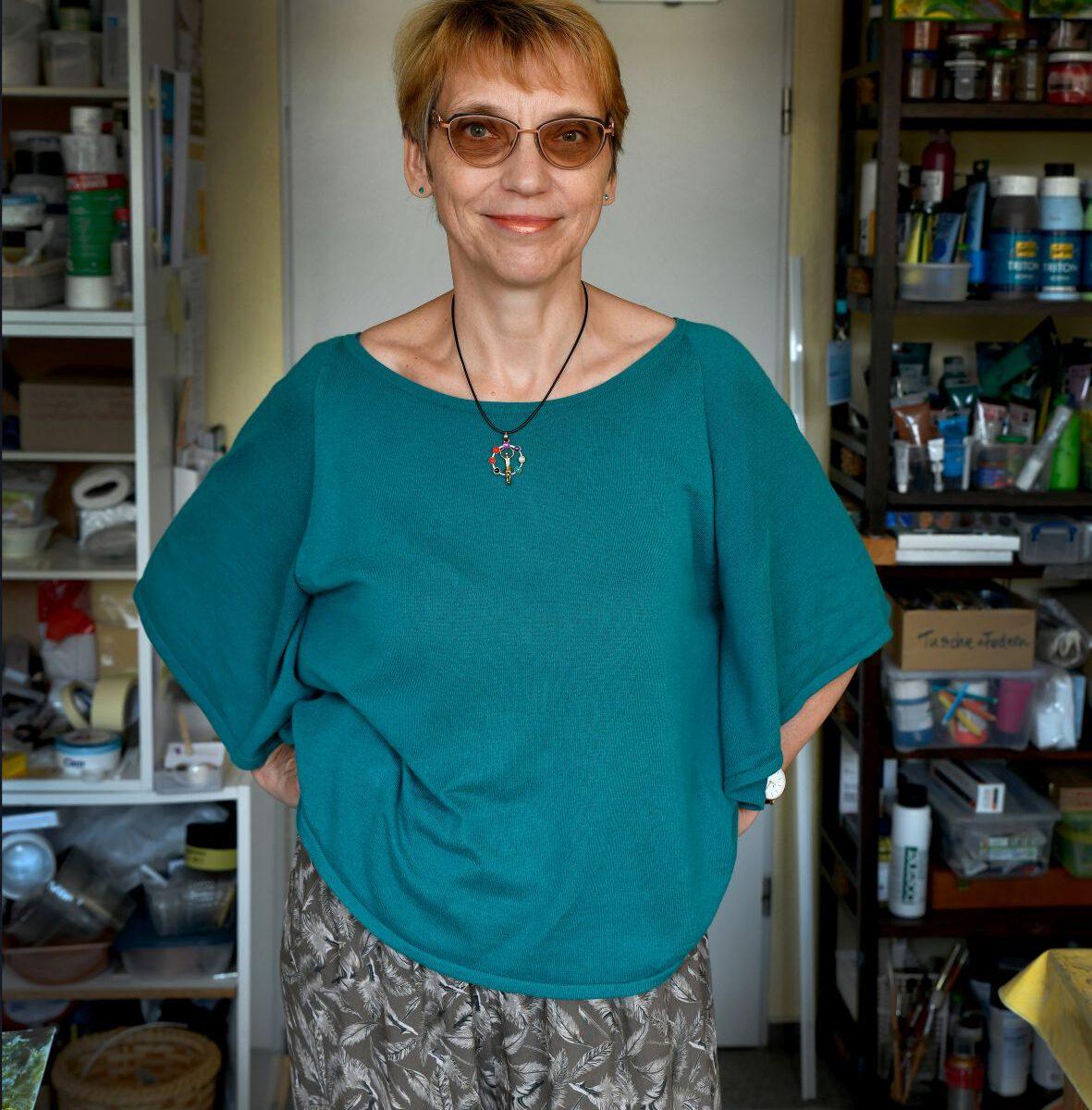 Katrin Seifert, Atelier 108