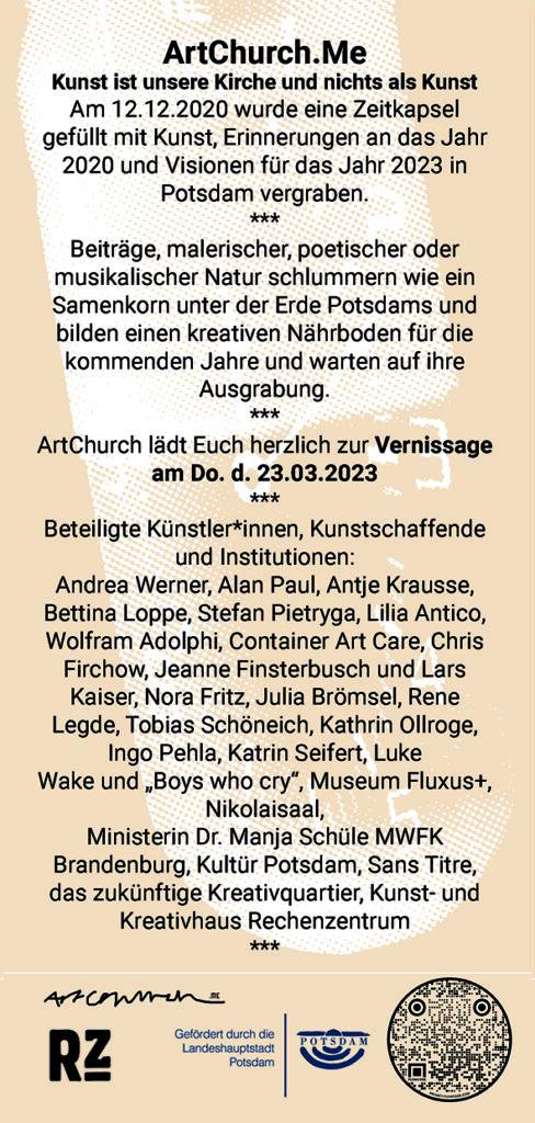 Ausstellungen   Rechenzentrum Potsdam