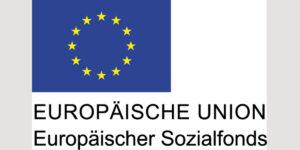 EU, ESF, Logo